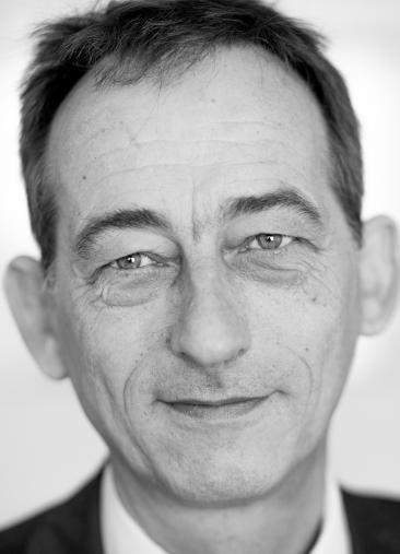 Rechtsanwalt Ralf Delgmann
