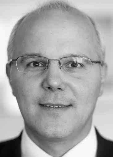 Rechtsanwalt Hanns-Peter Faber