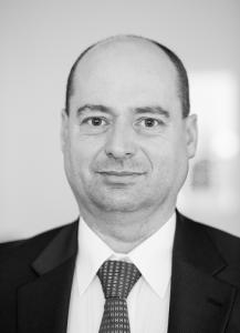 Rechtsanwalt Frank Gentile
