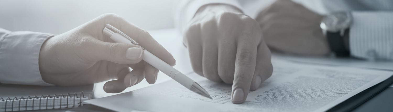 Kompetente und persönliche Rechtsberatung