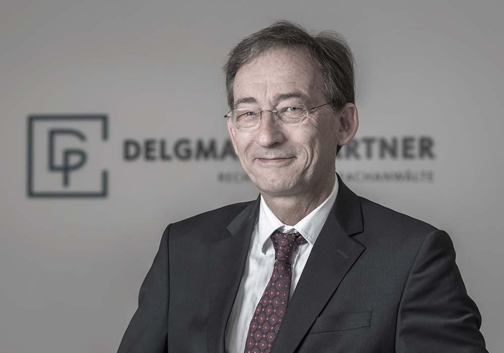 Rechtsanwalt Arbeitsrecht in Essen, Ralf Delgmann