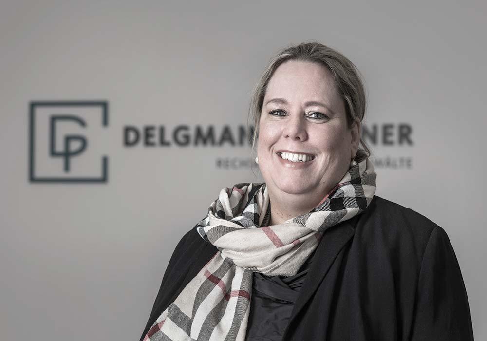 Strafrechtsanwältin Susanne Rüsken, Essen
