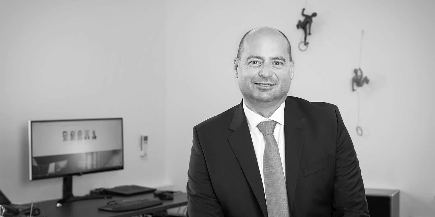 Fachanwalt Steuerrecht in Essen, Frank Gentile