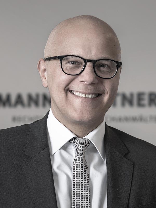 Hanns Peter Faber