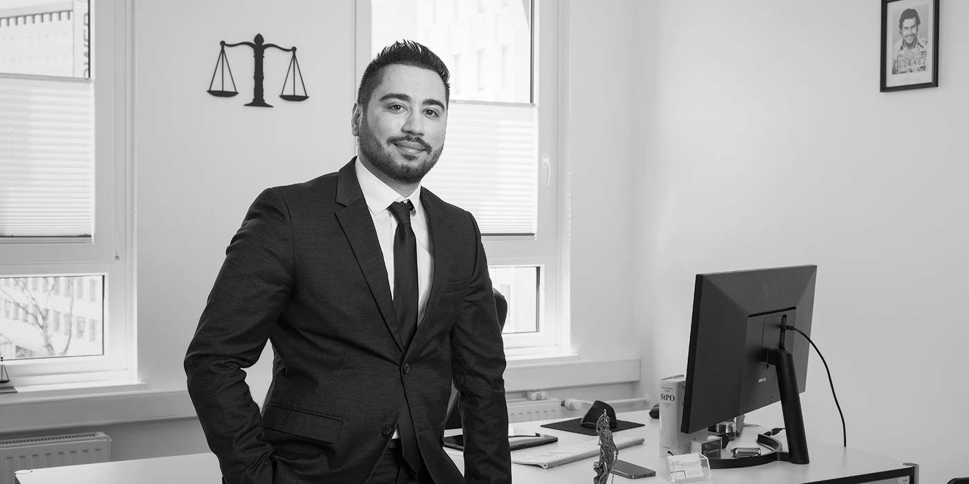 Rechtsanwalt Verkehrsrecht in Essen